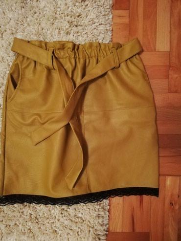 Suknja - Nis