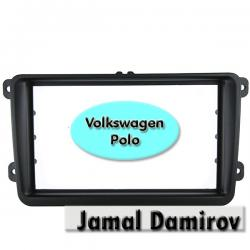 volkswagen-polo в Азербайджан: Volkswagen POLO üçün monitor çərçivəsi. Bundan başqa HƏR NÖV AVTOMOBİL