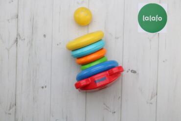 Игрушки - Украина: Дитяча розвиваюча іграшка    Стан: гарний