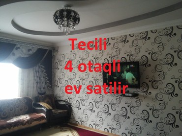 sumqayitda ev aliram - Azərbaycan: Satış Evlər vasitəçidən: 108 kv. m, 4 otaqlı