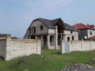 Daşınmaz əmlak Xaçmazda: Satış Evlər mülkiyyətçidən: 360 kv. m, 5 otaqlı
