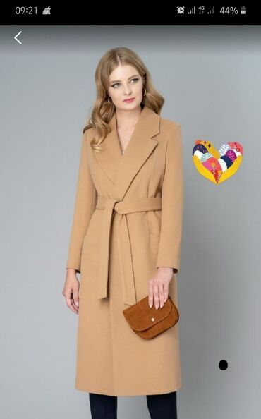 сони эриксон кнопочный в Кыргызстан: Продается турецкое пальто цвета Camel ( Кемел ),одевала один сезон