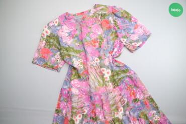 Платья - Розовый - Киев: Платье Коктейльное XXL