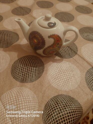 tefal чайник в Азербайджан: Dem cayniyi
