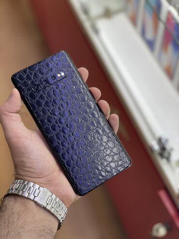 1057 elan: Samsung Galaxy S10 Plus | 128 GB | Qara | Zəmanət