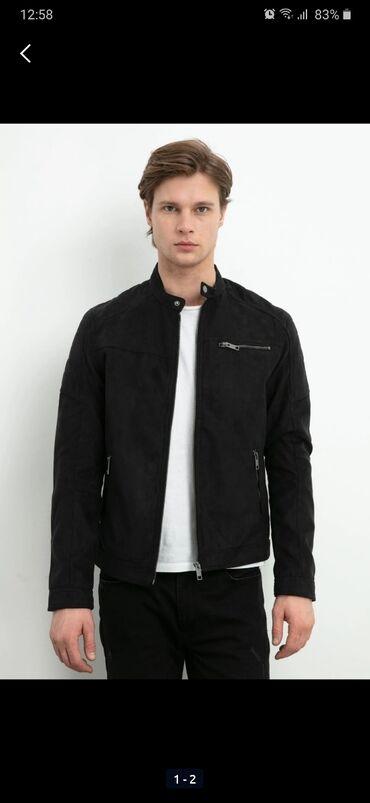 Gödəkçələr - Azərbaycan: Продаю куртку, заказывал с америки. Продаю из-за того что размер не