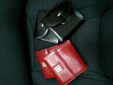 жен-сумка в Кыргызстан: Продаю женские портмоне