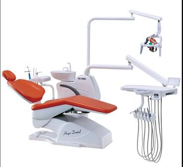 стоматологическое литейка в Кыргызстан: Стоматологическое кресло