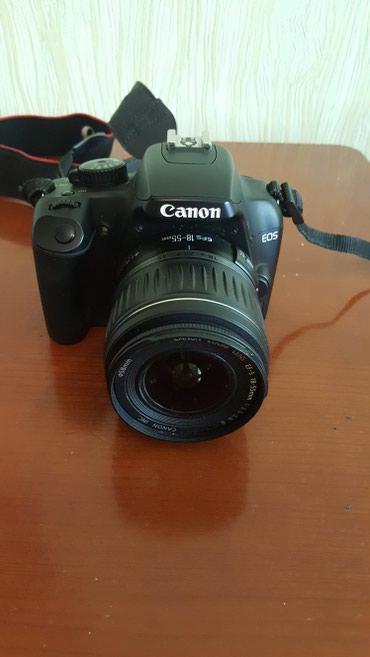 Bakı şəhərində Canon eos 1000D