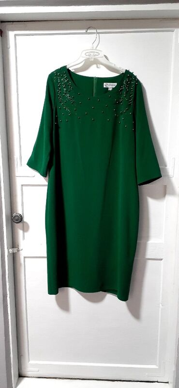 Платье 48 размер, производство Турция