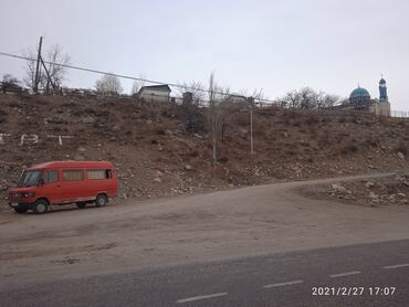 mercedes benz сапог в Кыргызстан: Mercedes-Benz Sprinter Classic 1991 | 3 км