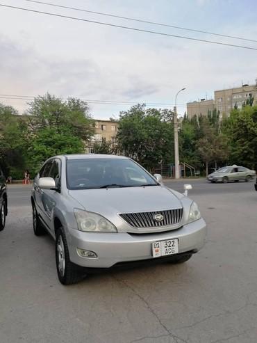 Toyota Harrier 2003 в Бишкек