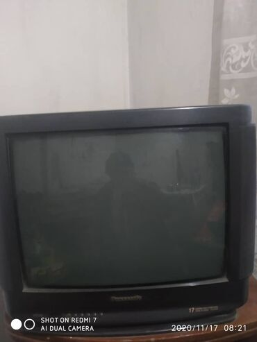 большой телевизор panasonic в Кыргызстан: Телевизор