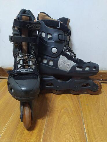 Спорт и хобби - Орто-Сай: Продам роликовые коньки Hi Skate. Взрослый размер