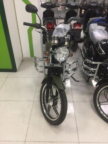 nama 48 2 - Azərbaycan: Nama moped!!  En cox satilan mopedlerden biridir !! Nagd Alana endirim