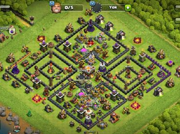 Clash of clans bb11