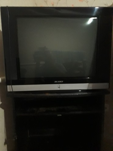 телевизор 72 диагональ в Кыргызстан: Продается телевизор. диагональ 72 см