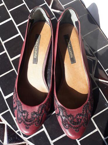 Ženska obuća | Gornji Milanovac: Nove cipele,obuvene samo za venčanje,broj 41
