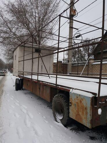 биндеры profi office для дома в Кыргызстан: СРОЧНО!!! Пчелоплатформа в хорошем состоянии, 1990 года выпуска, завод