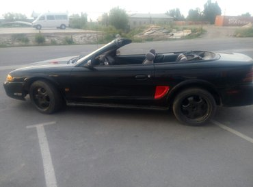 Ford Mustang 1994 в Бишкек