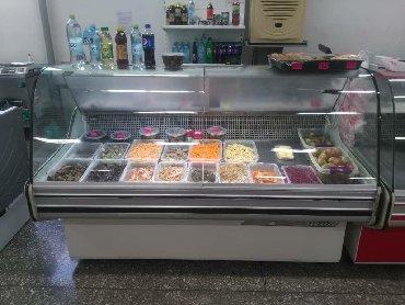 продам-пивное-оборудование в Кыргызстан: Продам 3 холодильника. Один витриный, два других обычные продуктовые