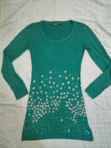 Tunika,haljinica...Vrlo rastegljiva,od velicine M do L cak. Koncanog - Odzaci