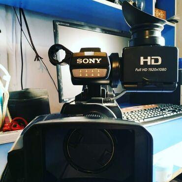 Видео Камера Sony 2500