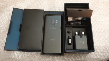 Samsung S9 with complete accessories σε Chalandri