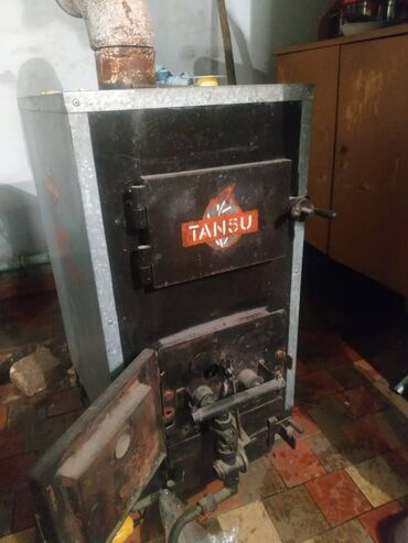 клюква бишкек in Кыргызстан   БАШКА ҮЙ ДЕКОРУ: Продаю отопительный газовый котел Tansu в хорошем состоянии.  Стоял до
