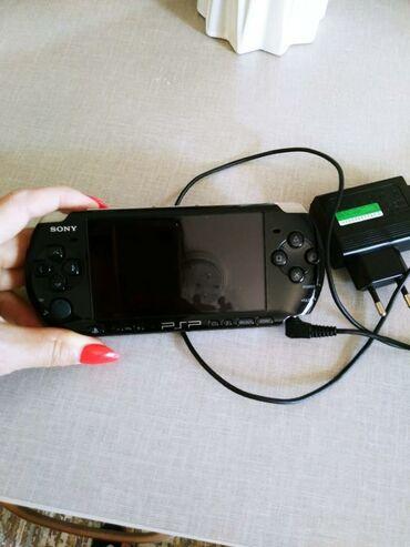 PSP (Sony PlayStation Portable) Azərbaycanda: Tecili satılır Sony ünvan: Baki