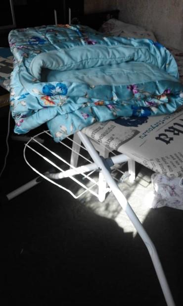 одеяло в Кыргызстан: Одеяло шерстяное 300 сом