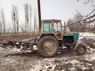 Базар коргон фото - Кыргызстан: Айыл чарба техникасы