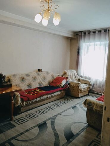 Квартира сокулук - Кыргызстан: Батир сатылат: 4 бөлмө, 80 кв. м