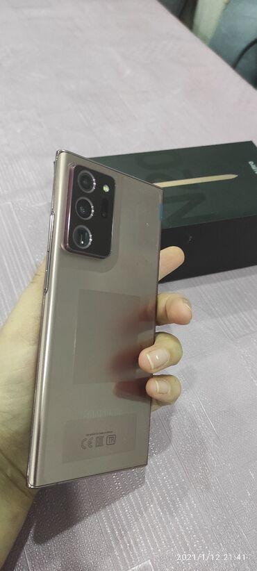 Samsung j 7 - Azərbaycan: İşlənmiş Samsung Galaxy Note 3 256 GB qəhvəyi