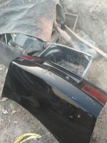 audi a8 28 at в Кыргызстан: Audi A8 2001