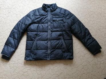 Crna muška jakna, nova  - Obrenovac