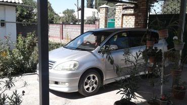 Toyota Ipsum 2003 в Узген
