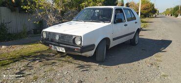 киргизия продажа авто in Кыргызстан | АВТОЗАПЧАСТИ: Volkswagen Golf 1.8 л. 1990