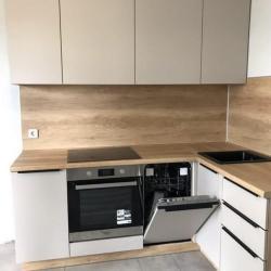 Кухня для малогабаритных квартир и в Бишкек