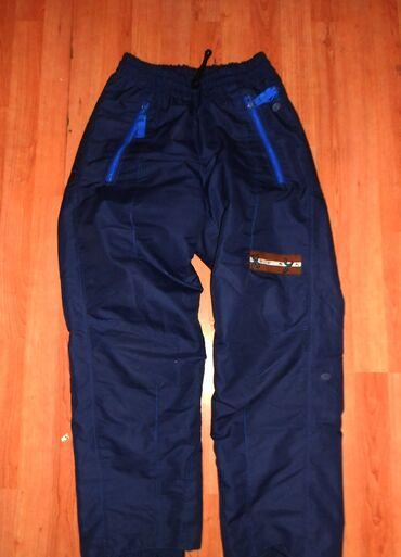 Pantalone ski obim - Srbija: Ski pantalone teget vel.M kao Ski pantalone vel. M teget kao nove