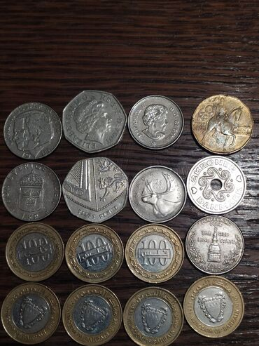 qepikler - Azərbaycan: Xarici qepikler -1 ededi 1 manat. Real alicilar wp ve ya zeng ede bile