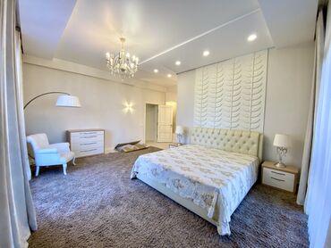 снять частный дом долгосрочно в Кыргызстан: Сдается квартира: 4 комнаты, 250 кв. м, Бишкек