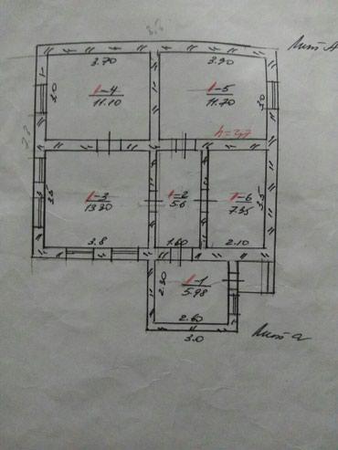 кулер для воды in Кыргызстан | КУЛЕРЫ ДЛЯ ВОДЫ: СРОЧНО!!! Продаётся дом 4 комнаты, хоз постройки, сараи, огород, кухня