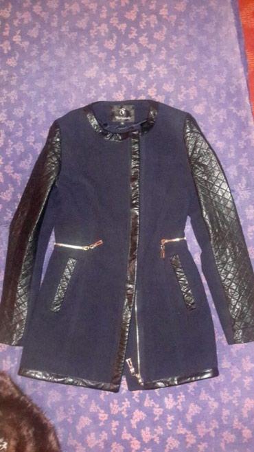 Пальто 42-44 в Бишкек