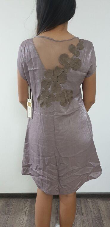 женское платье турция в Кыргызстан: Женское платье. Турция. Новое.  Адрес 6 Мкр