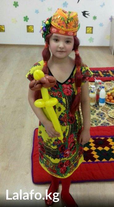 Платье . платья размеры есть.  в Бишкек
