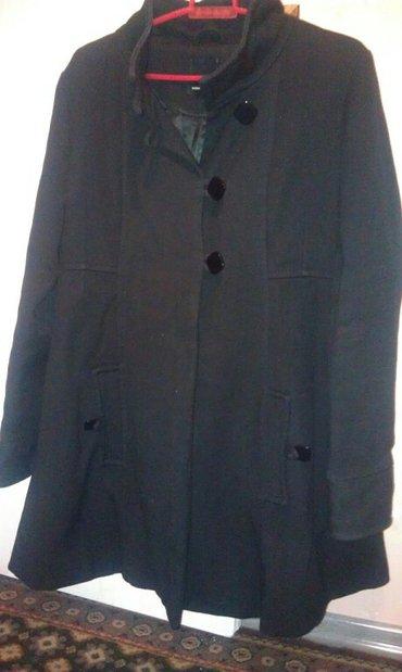 Пальто(М) и курточка(S)  в Бишкек