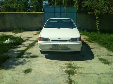 VAZ (LADA) 2115 Samara 1.6 l. 2012 | 3 km