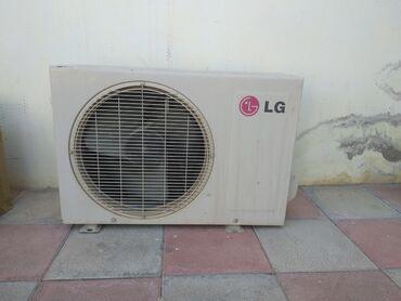 lg g flex 2 - Azərbaycan: Kondisioner motoru satılır. 40-45 kv.m. (model: Lg gold)Tam işlək