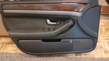 Audi a4 2 8 at - Srbija: Tapaciri za audi a8